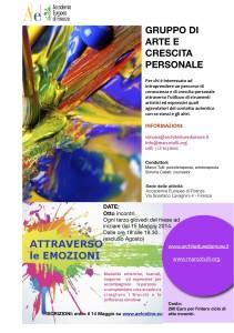 brochure gruppo2014